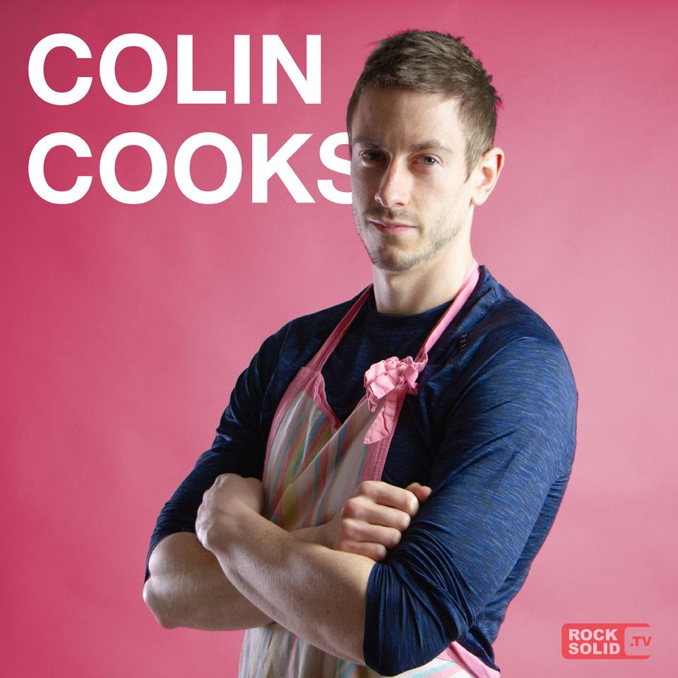Colin-Cooks