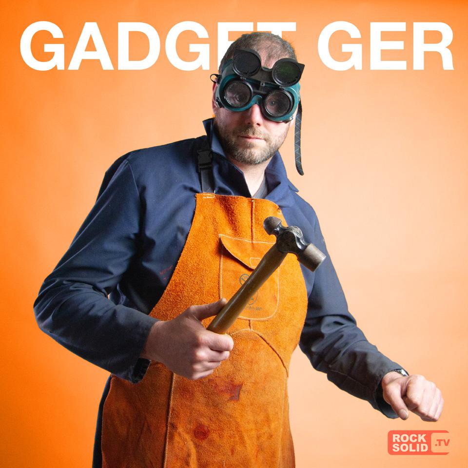 Gadget-Ger